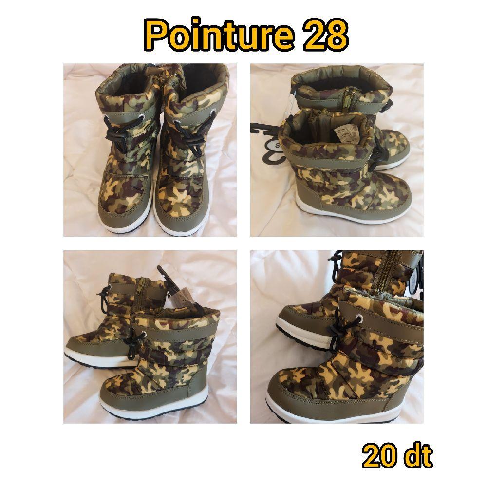 Chaussure enfant 28
