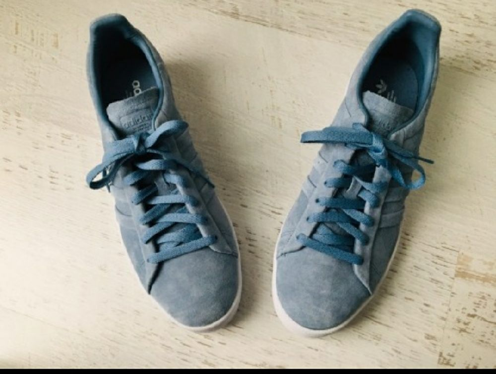 Adidas stitches authentiques