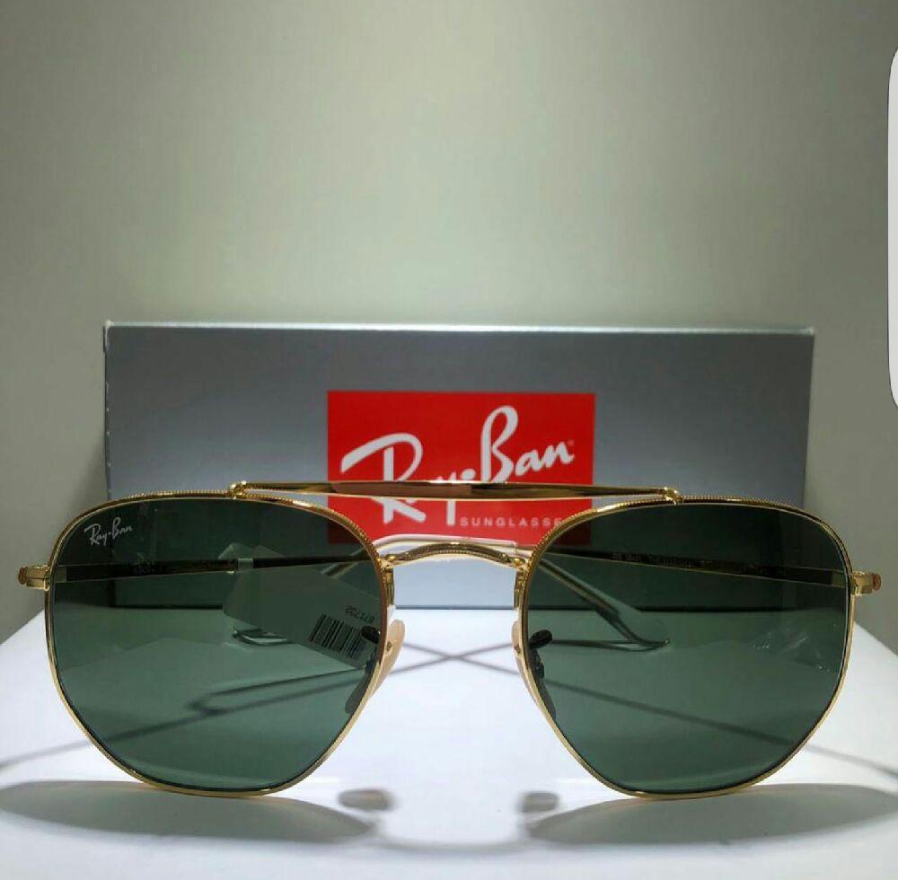 Des lunettes rayban authentique