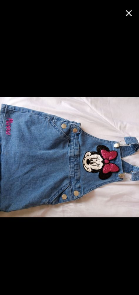 Mickey mouse jumper for kid
