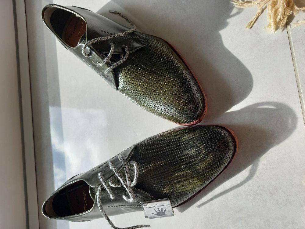 Chaussures pour HOMMES DANIEL HECHTER
