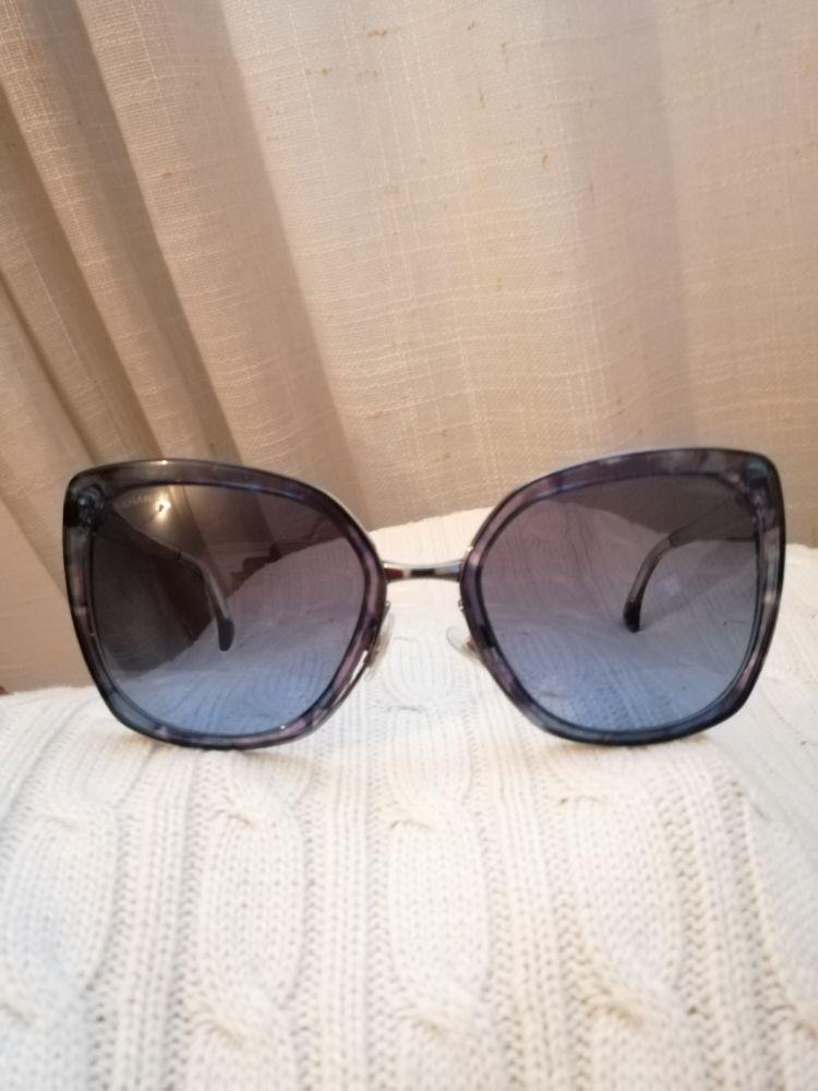 Lunettes de soleil Chanel authentique