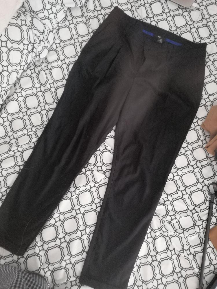 2 Pantalons H&m