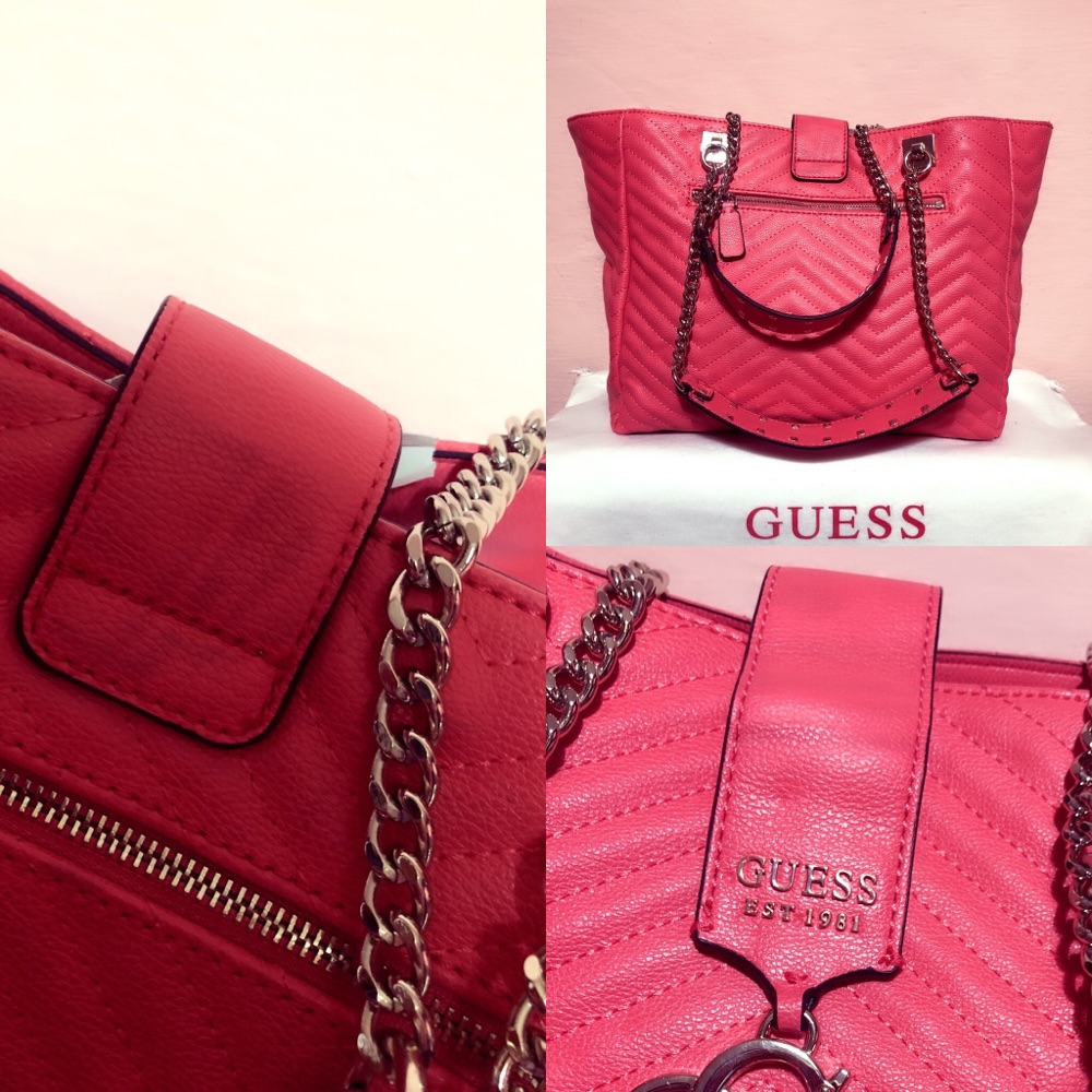 Sac GUESS authentique tt neuf