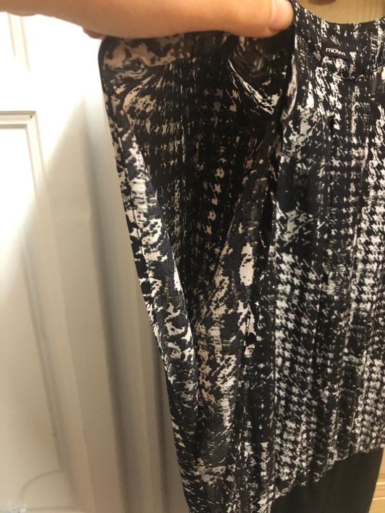 Robe/pull