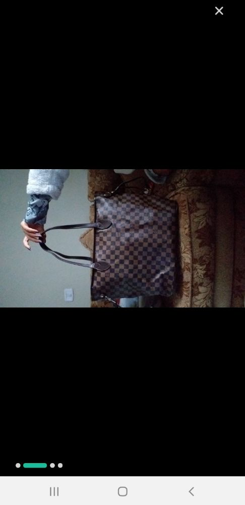 Sac louis Louis Vuitton