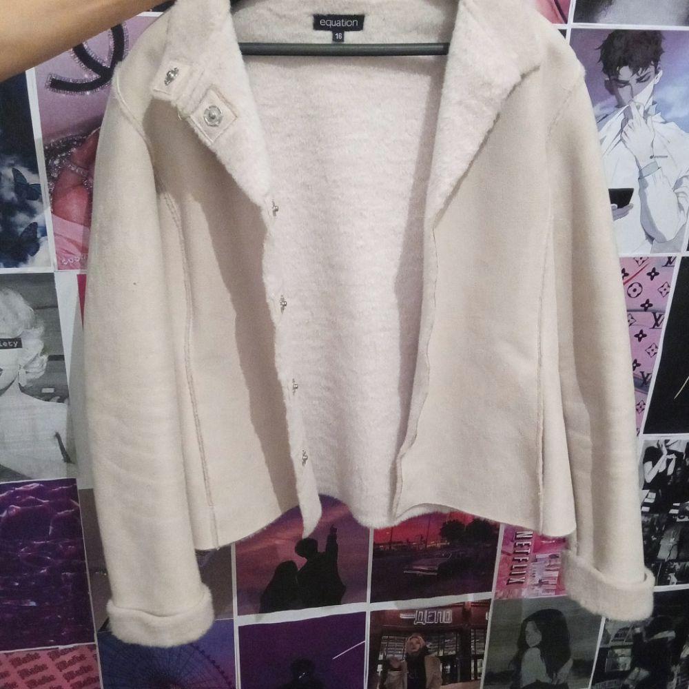 Manteau taille M