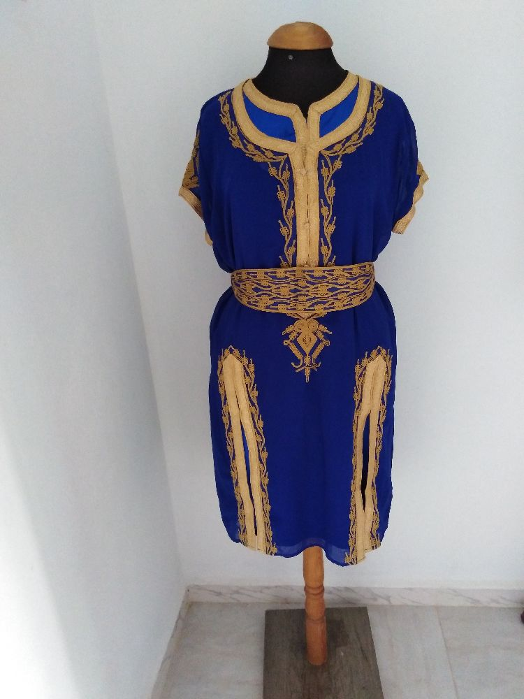 Caftan Robe très chic taille 40
