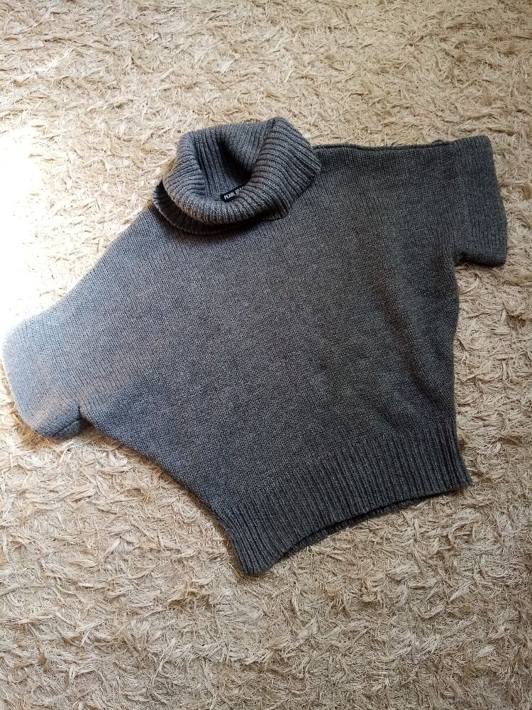 Pull d hiver