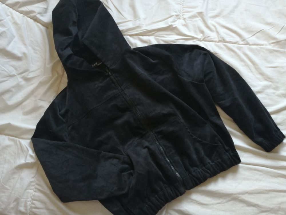 Veste gatifa noire ❤️❤️