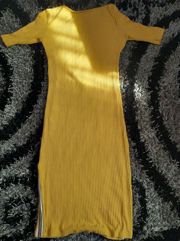 Robe sport chic