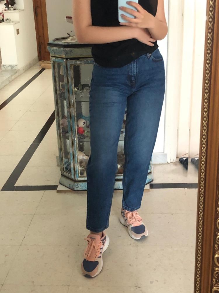 Baggy jean Zara