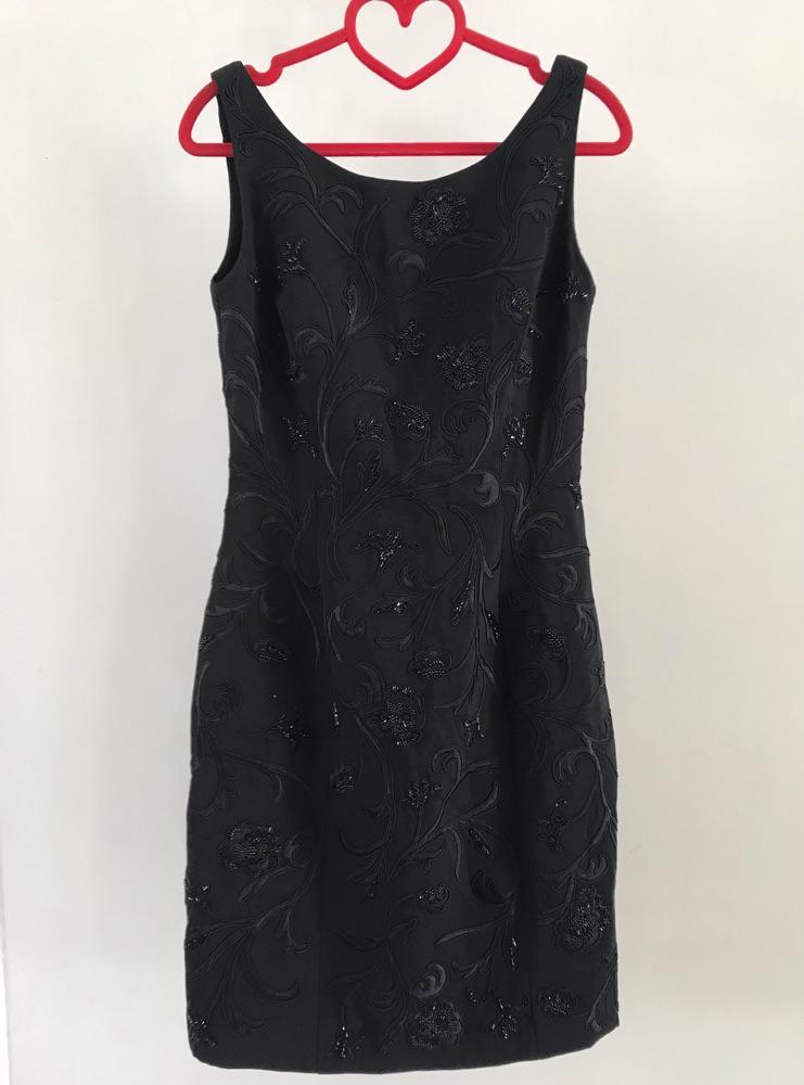 Belle robe de soirée (très classe)
