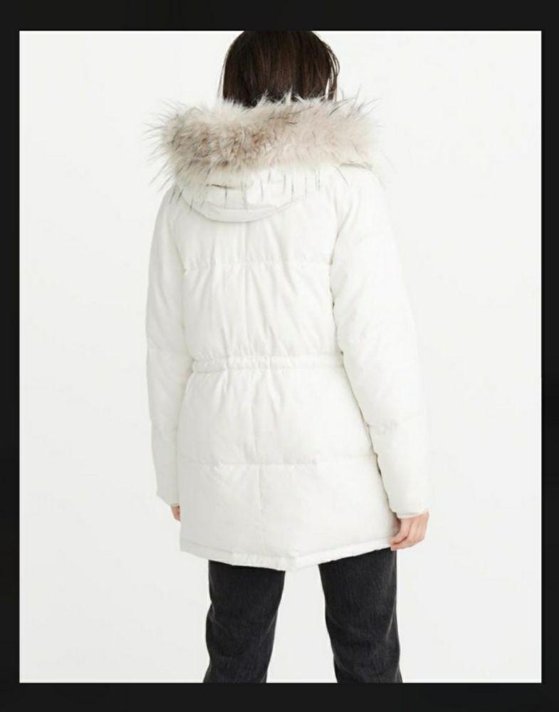 Manteau abercrombie & Fitch
