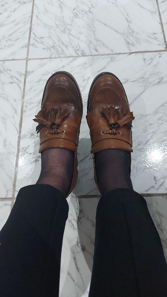 Chaussures très chic