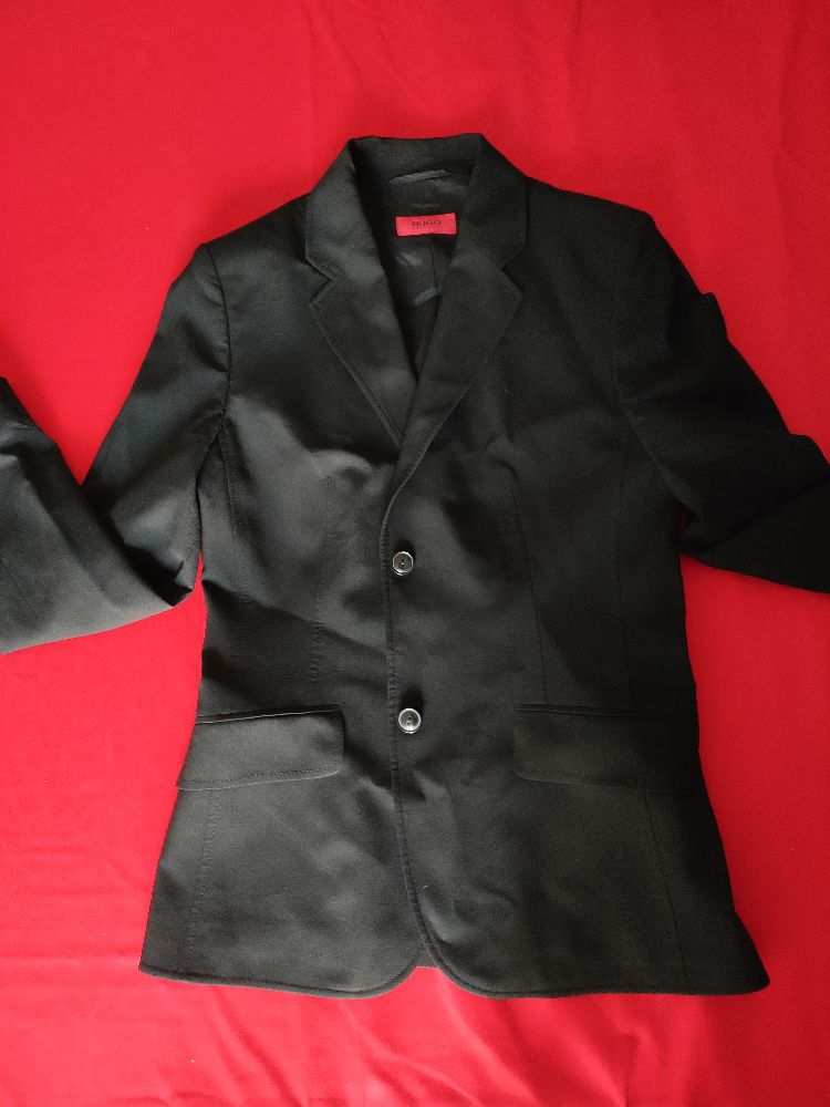 Blazer HUGO BOSS authentique