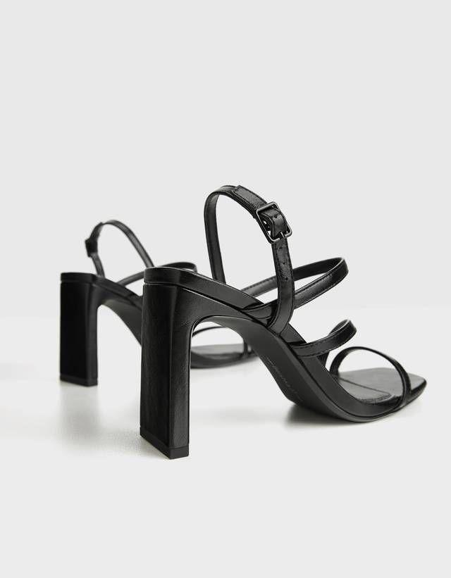 Magnifiques Sandales à talons