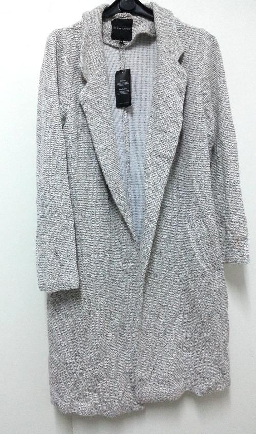 Coat New Look