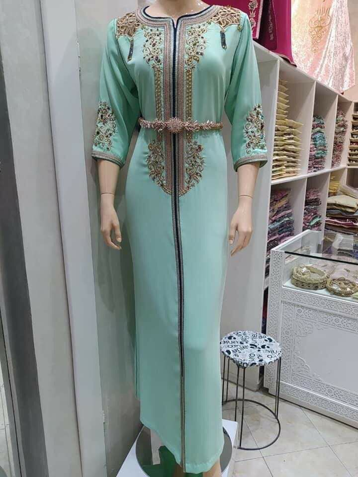 Jelaba marocane