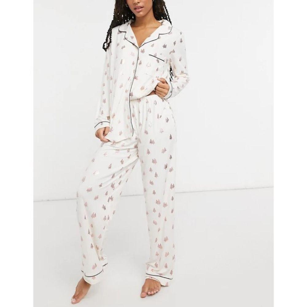 Pyjama turque fIeurie neuve