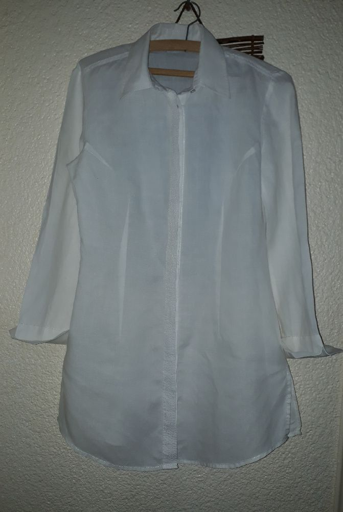 Chemise blancheTaille 38 /40