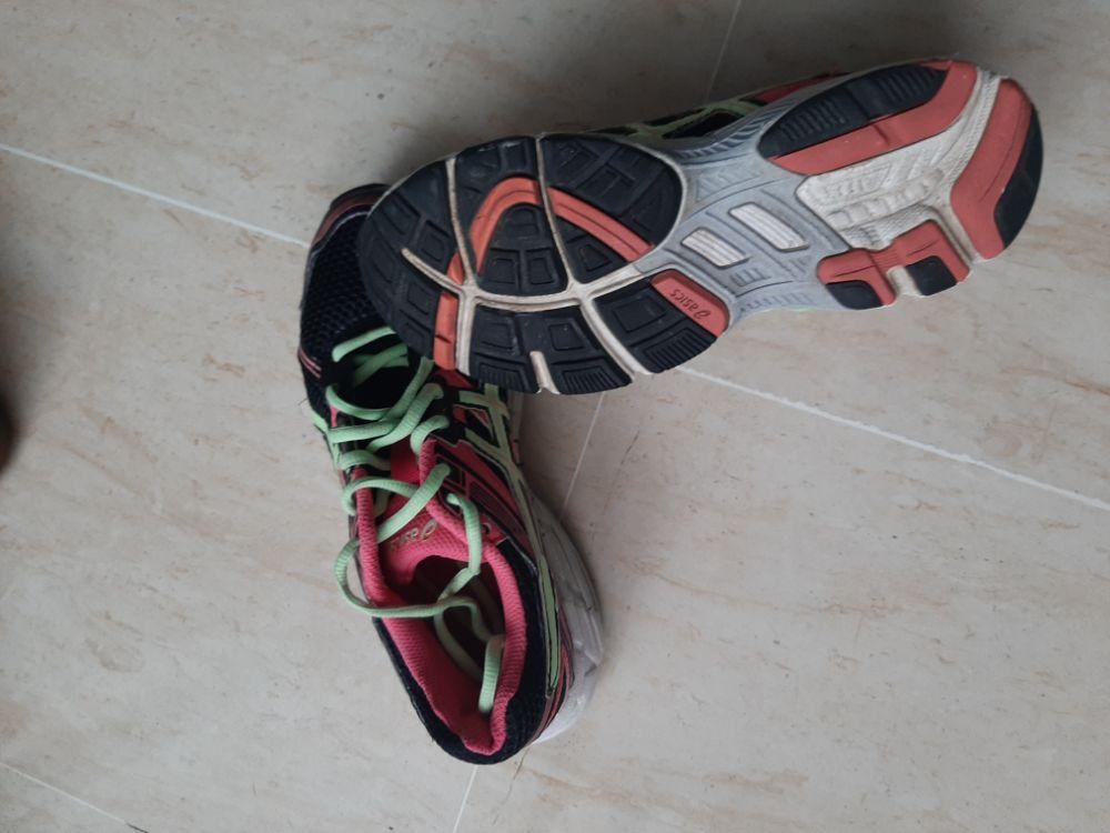 Chaussure asics