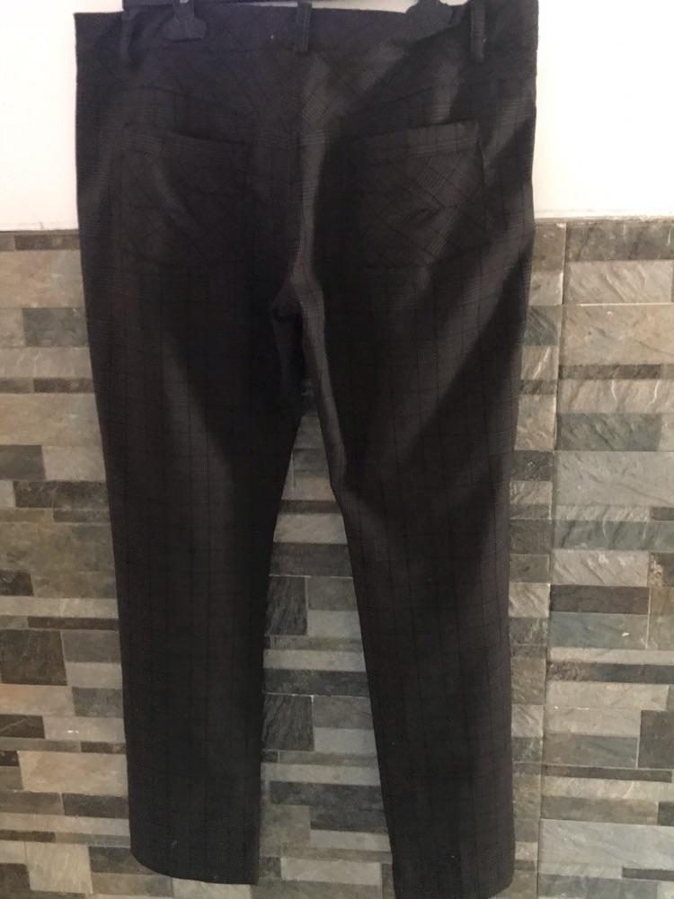 Pantalon ecossai