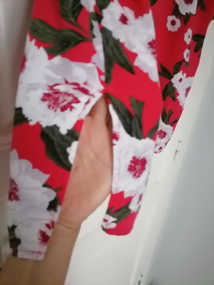 Kimono chemise style