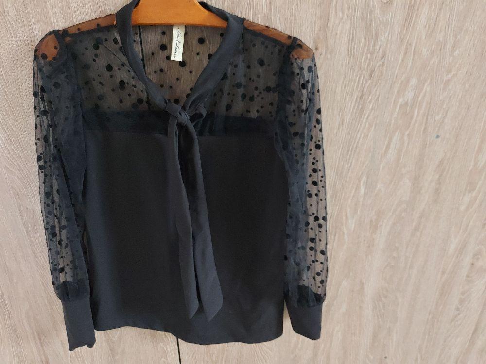 Chemise noir