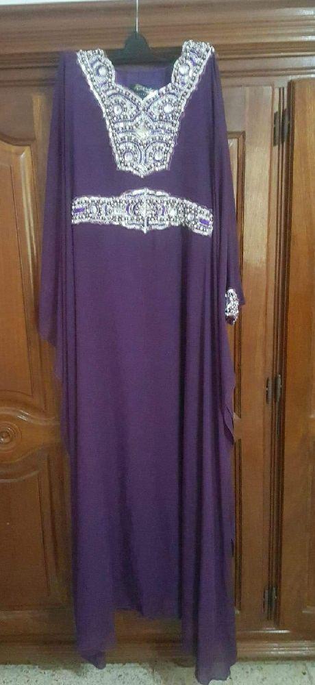 Coftan violet