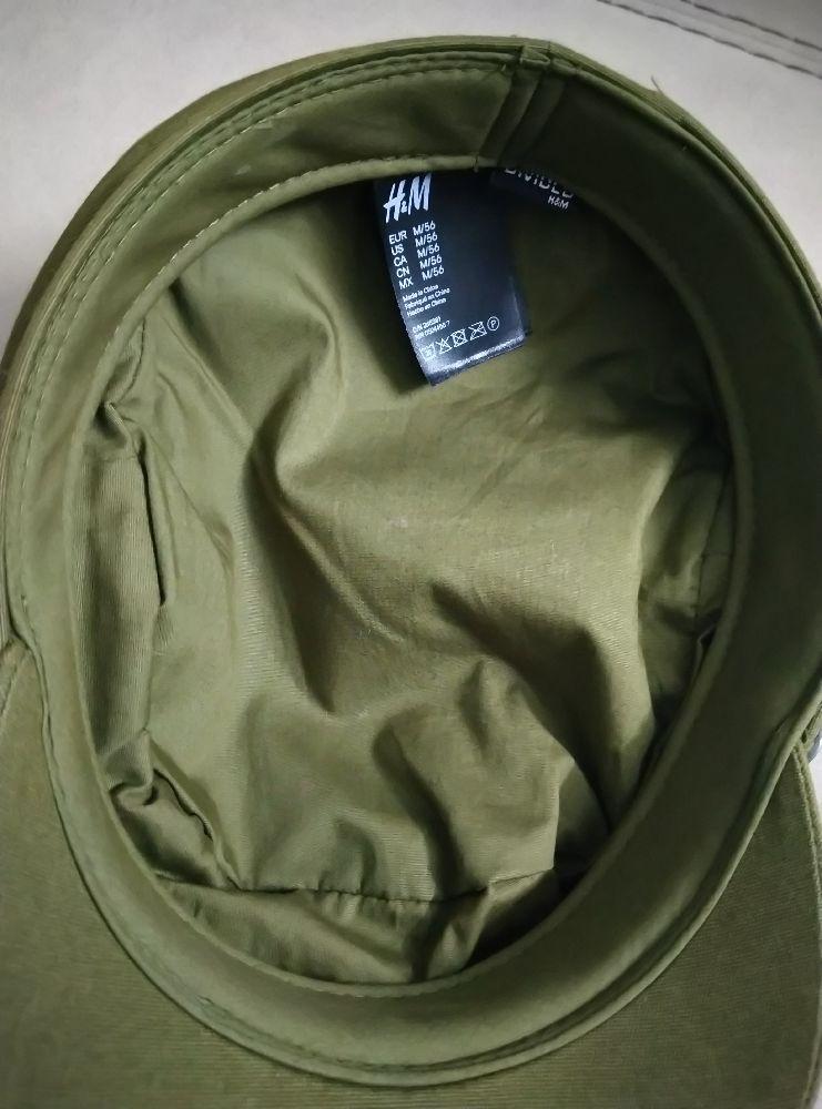 Chapeau marin H&M