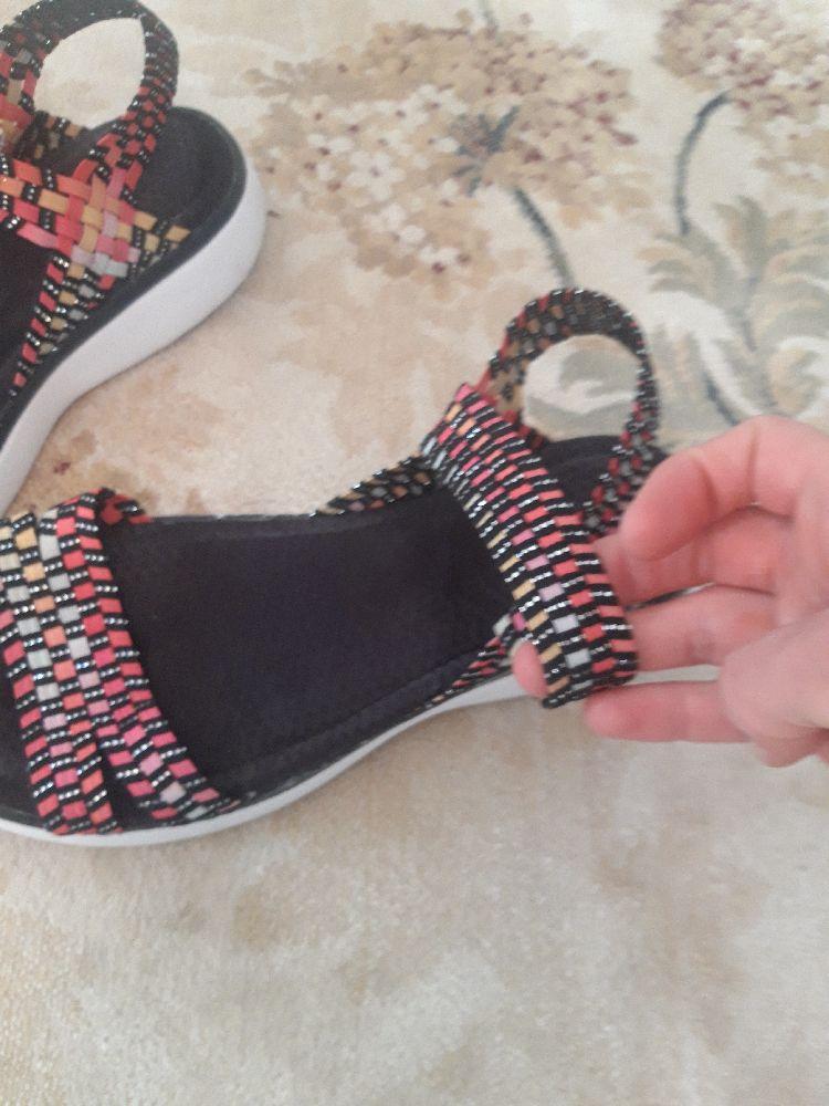 Sandale pour femme