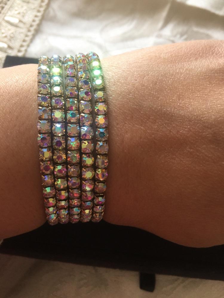 5 bracelet importés du dubai