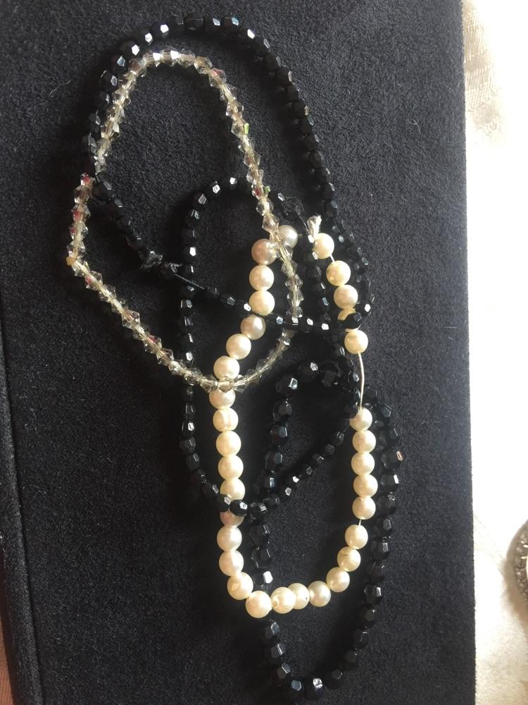 Des bracelets 5 pieces