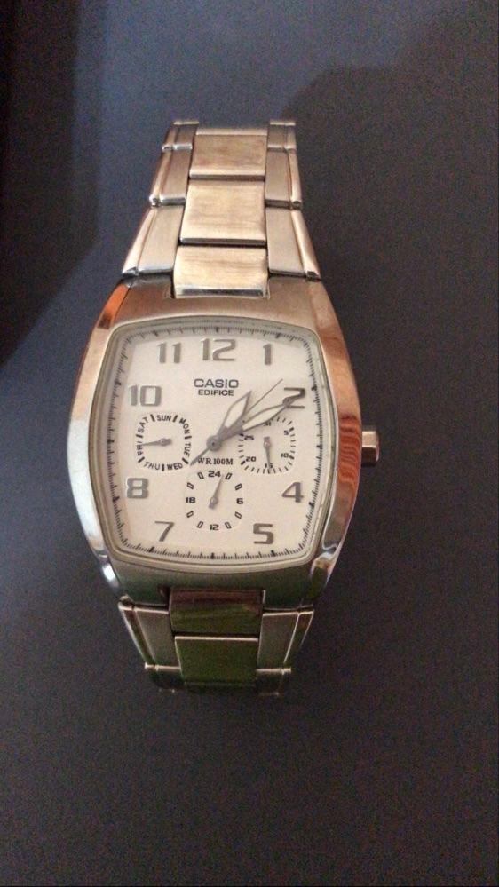 3 montres