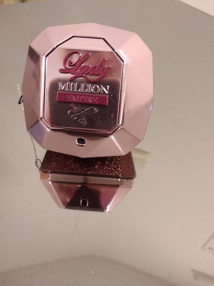 Parfum Lady million empire