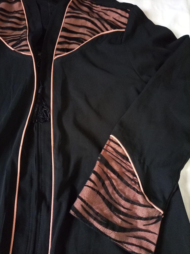 Abaya peu porté