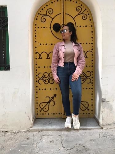 Dressing de yasminedabchoucha