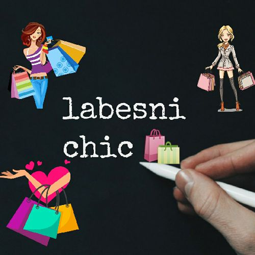 Dressing de labesnichic