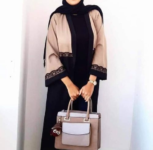 Dressing de Arbyaaa