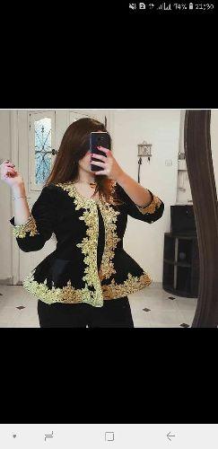 Dressing de khaoulou