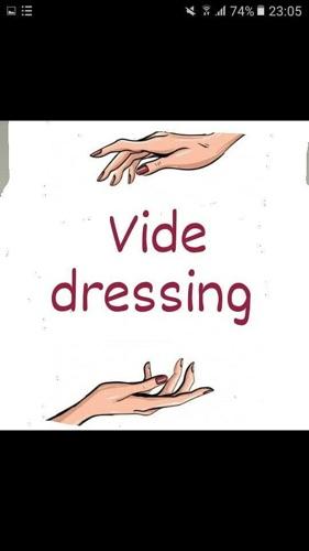 Dressing de ikramguidara