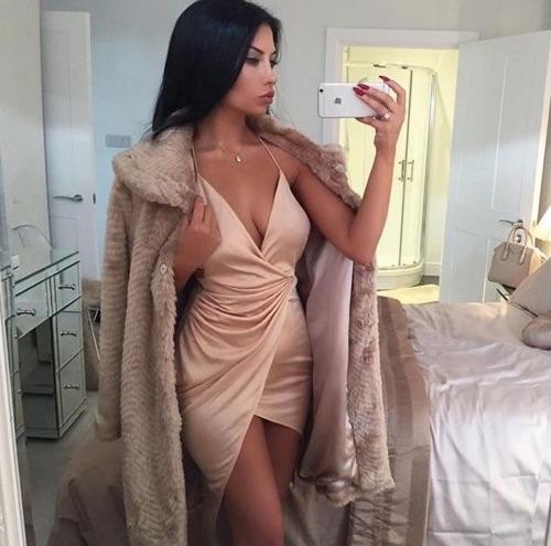 Dressing de GlamShop