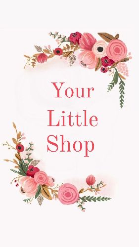 Dressing de Yourlittleshop