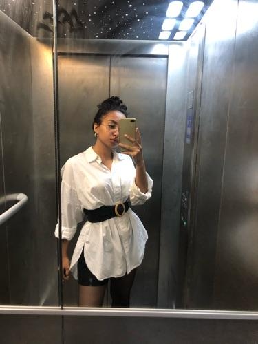 Dressing de dabchouchanounou