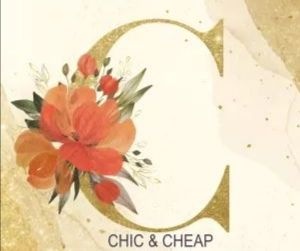 Dressing de Chic&cheap