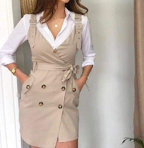 Dressing de Line6505