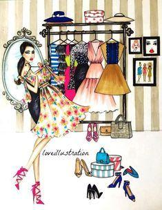 Dressing de Sarah22