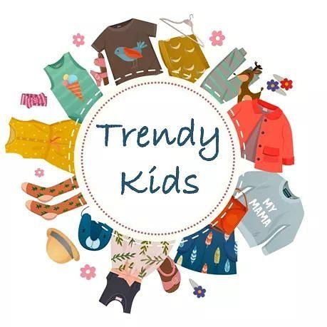 Dressing de TrendyKids