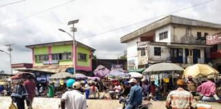 Cameroon Suicide Bombings